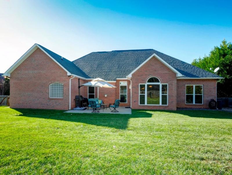 Barkley House Plan Photo