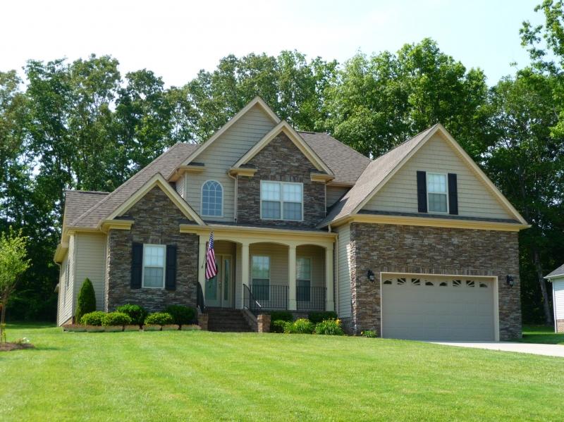 Willow House Plan Photo