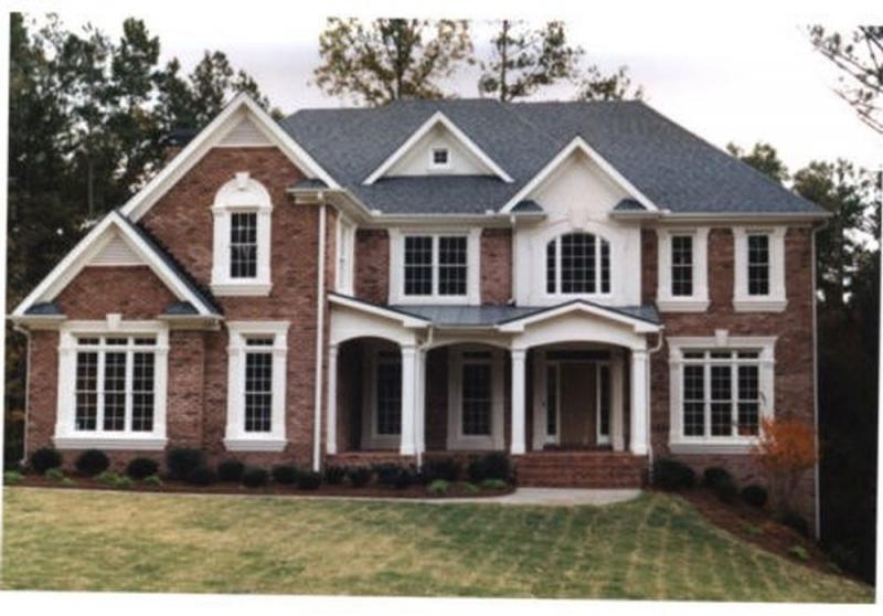 Abernathy House Plan Photo