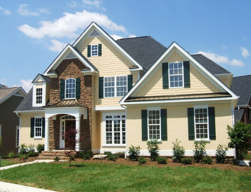 Holly Hill House Plan Photo