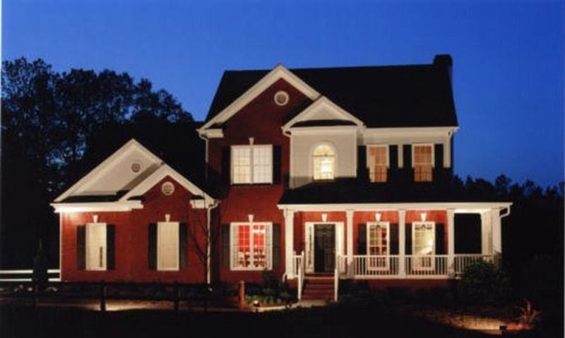 Jackson Springs House Plan Photo