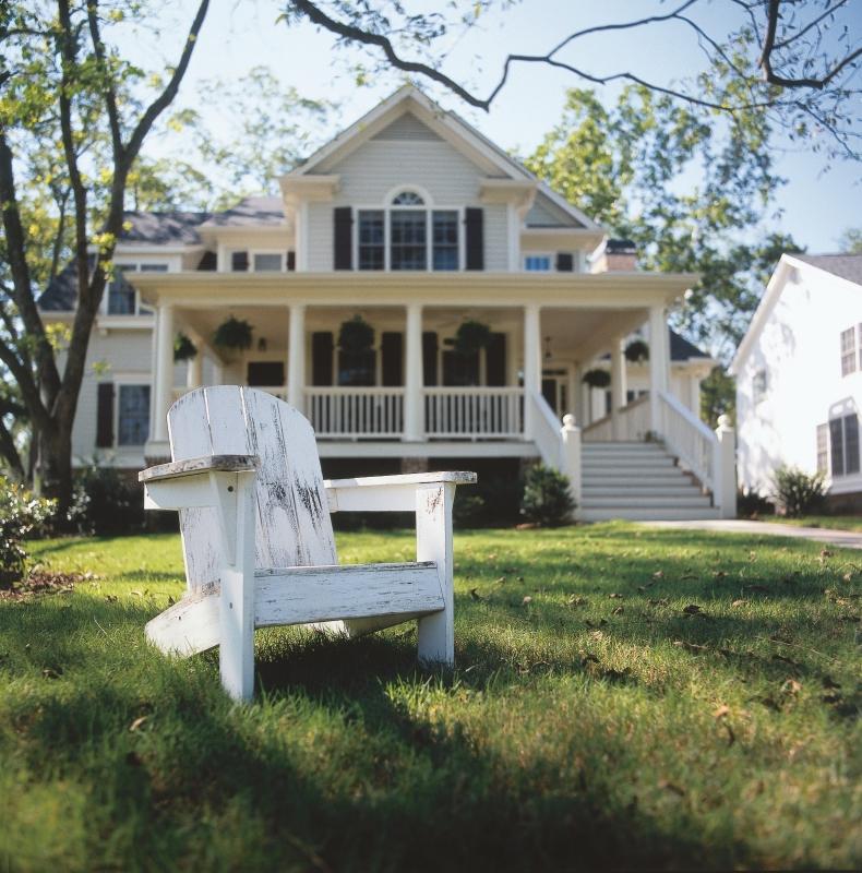 Randolph Place House Plan Photo