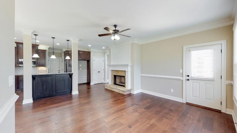 Lansfaire House Plan Photo