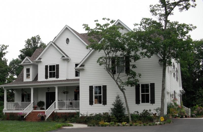 Hanley Hall House Plan Photo