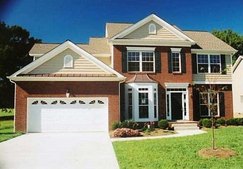 Adamsville House Plan Photo