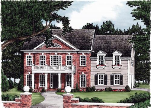 Mccallum House Plan