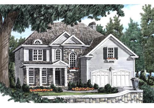 Birkdale House Plan