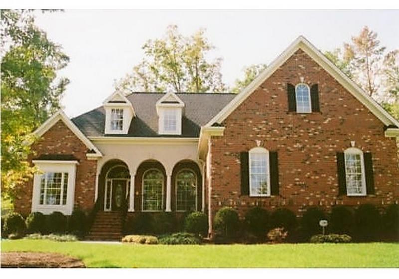 Cornelia House Plan Photo