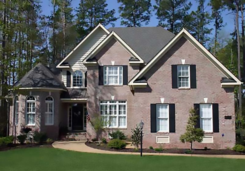 Ambrose House Plan Photo