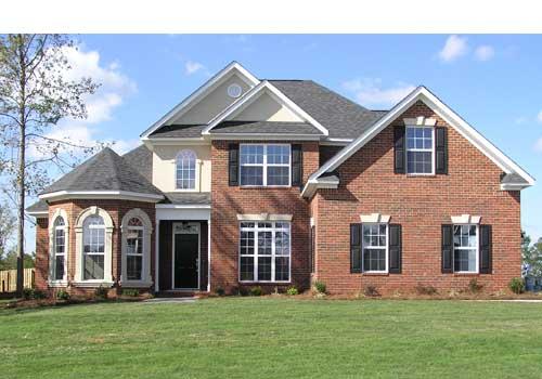 Beaufort House Plan Photo