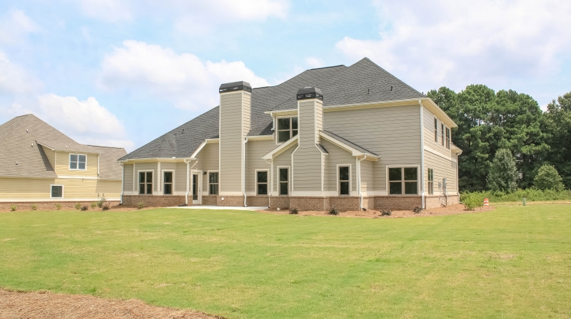 Ashton House Plan Photo