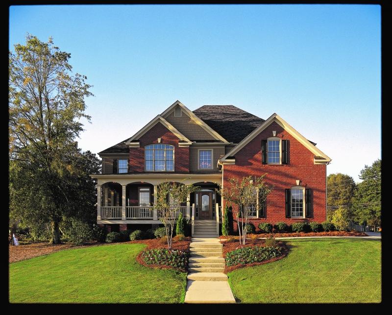 Ballard House Plan Photo