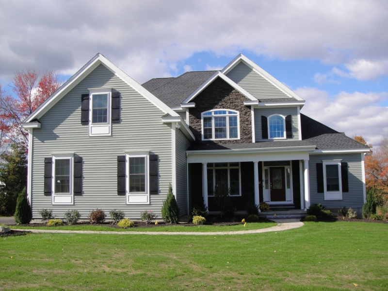 Westbury House Plan Photo