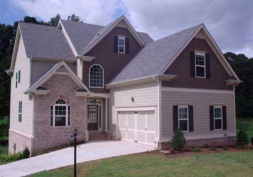 Yarborough House Plan Photo