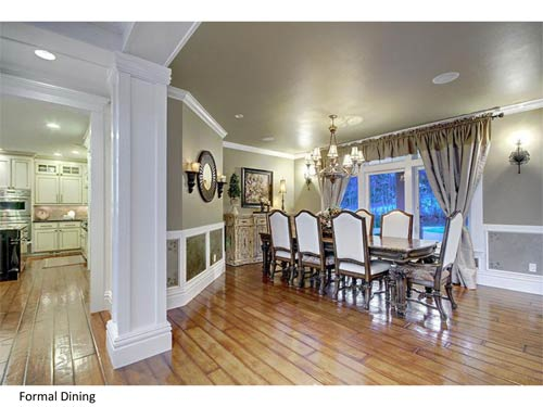 Woodlawn House Plan Photo