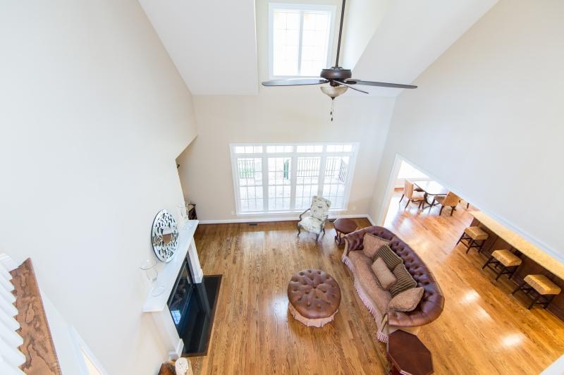 Windward House Plan Photo