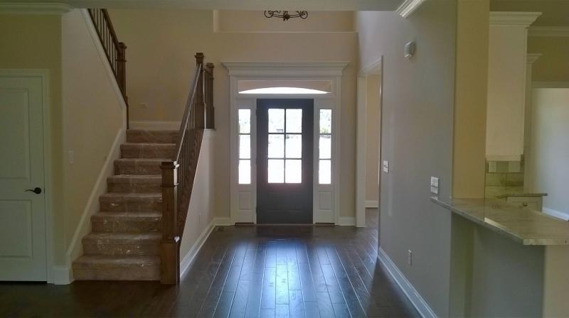 Eldridge House Plan Photo