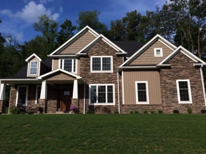 Lakeshore House Plan Photo