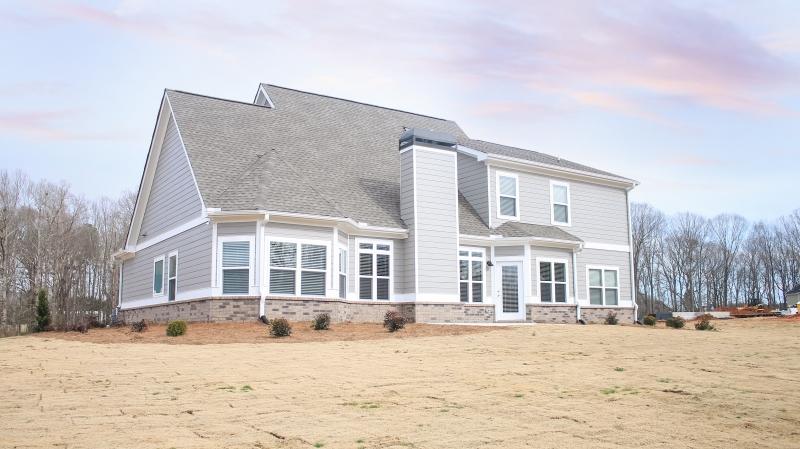 Culpepper House Plan Photo