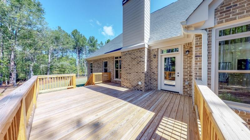 Candler Park House Plan Photo