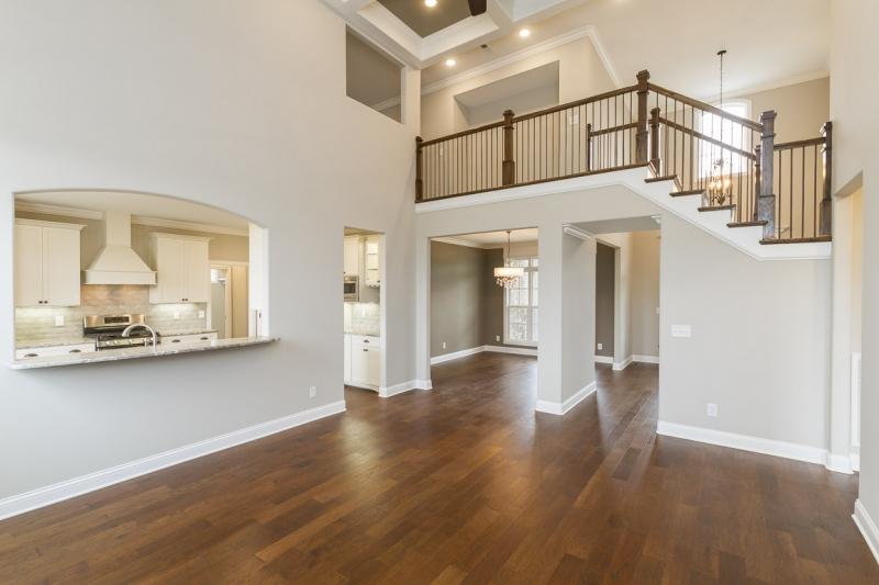 Amelia House Plan Photo