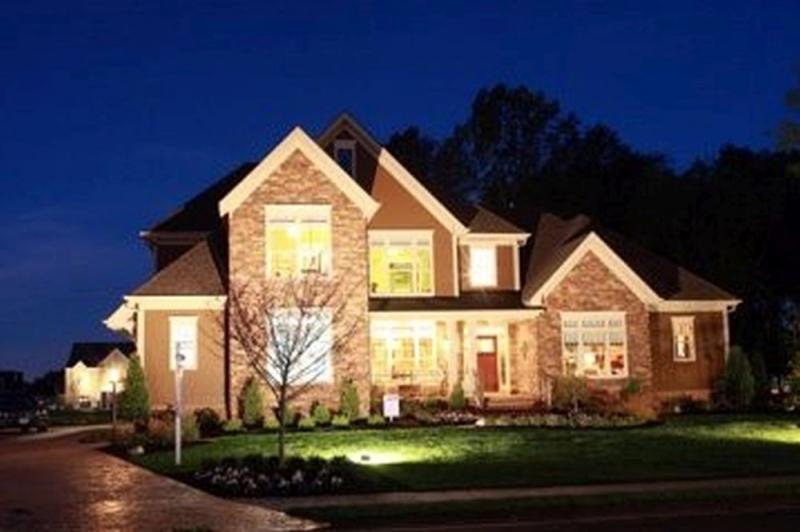 Mcfarlin Park House Plan Photo