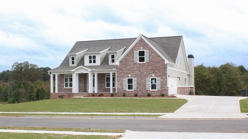 Stewarts Landing House Plan Photo