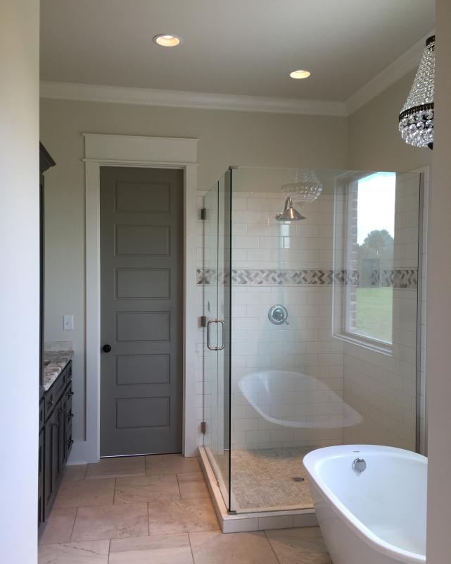 Catawba Ridge House Plan Photo