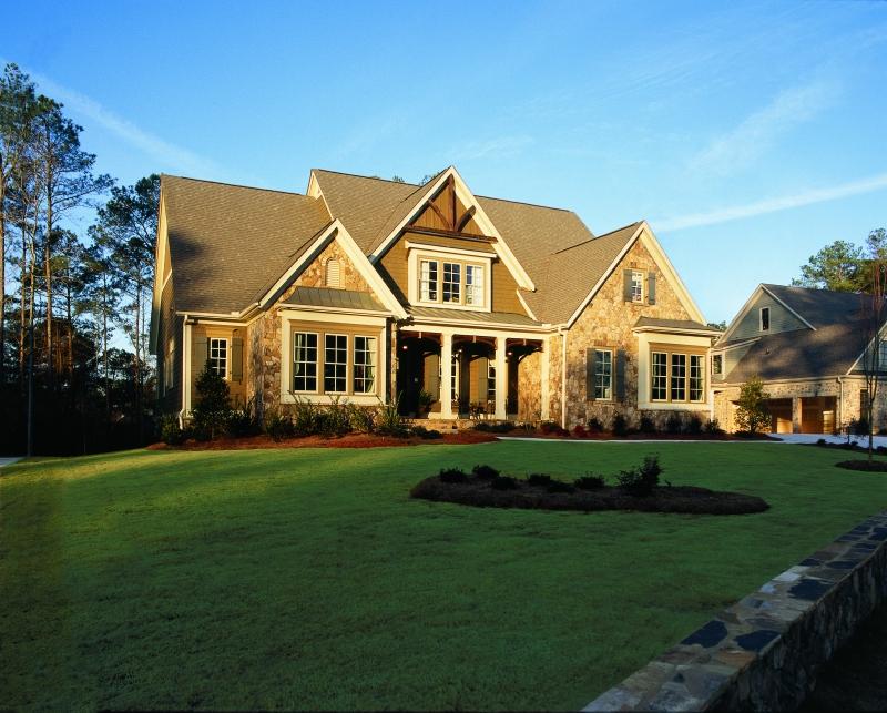 Hartford Springs House Plan Photo