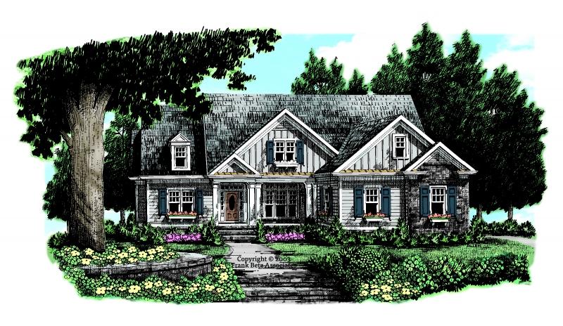 Rankins House Plan
