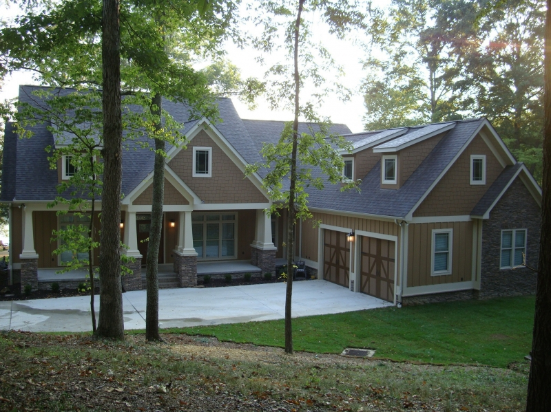 Braxtons Creek House Plan Photo