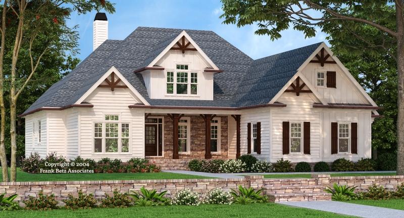 Maplewood House Plan