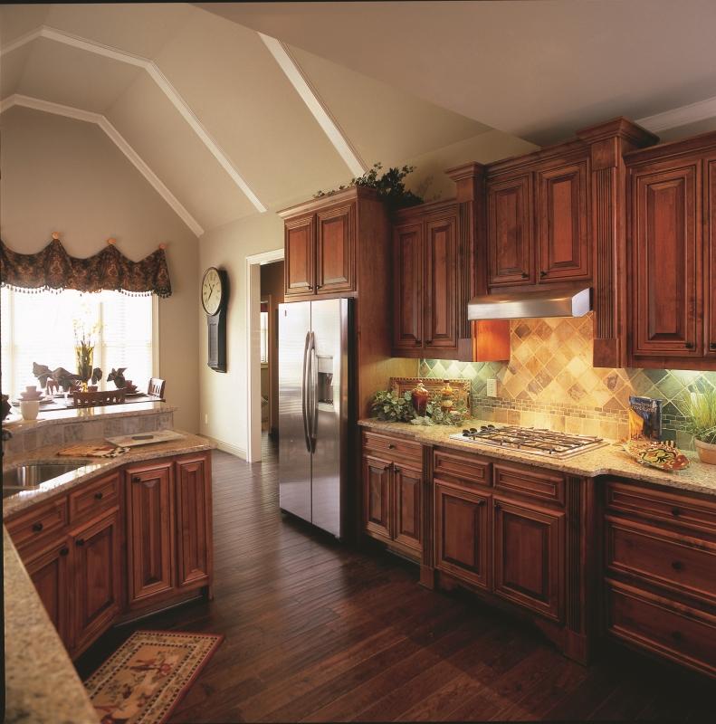 Maplewood House Plan Photo