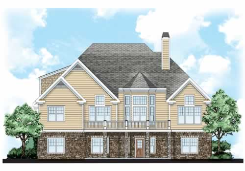 Maplewood House Plan