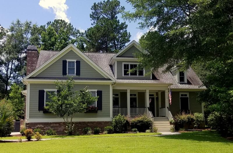 Atherton House Plan Photo