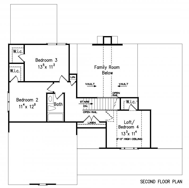 wiring house floor plan azalea park house floor plan frank betz associates  azalea park house floor plan frank