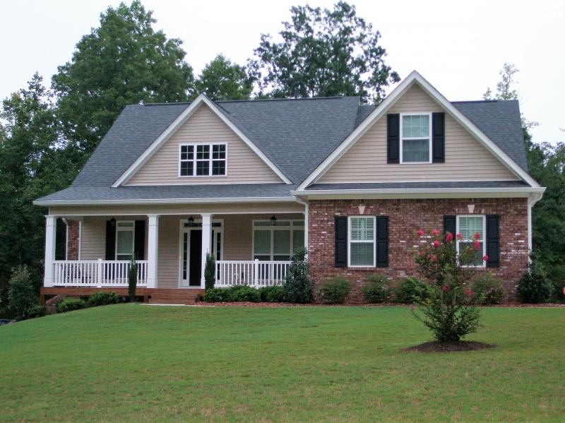 Macallen House Plan Photo