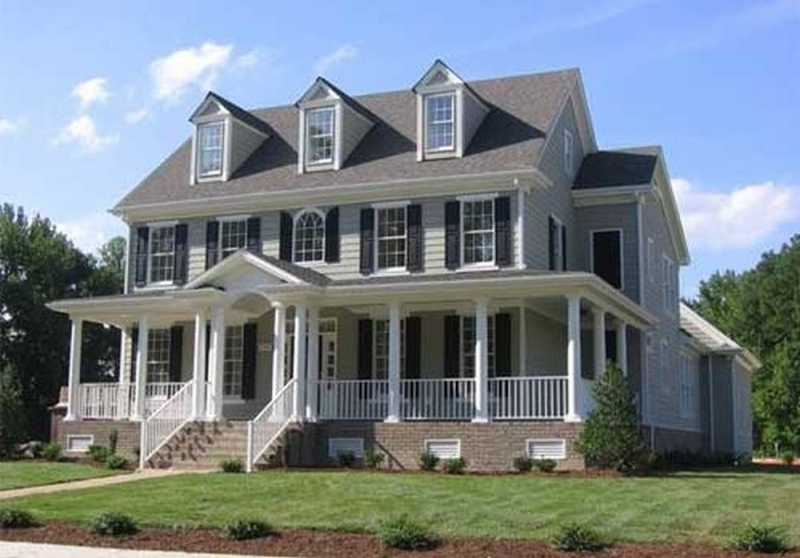 Brownsville House Plan Photo