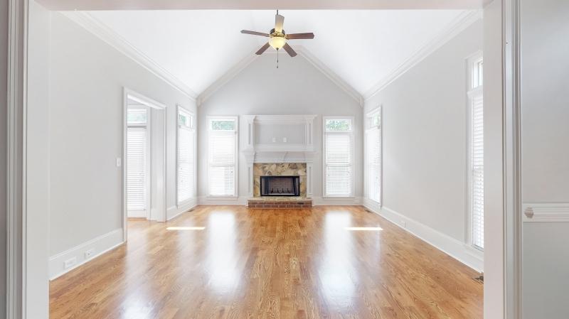 Crossville House Plan Photo