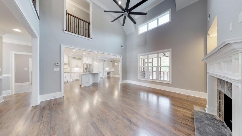 Berkshire Pointe House Plan Photo