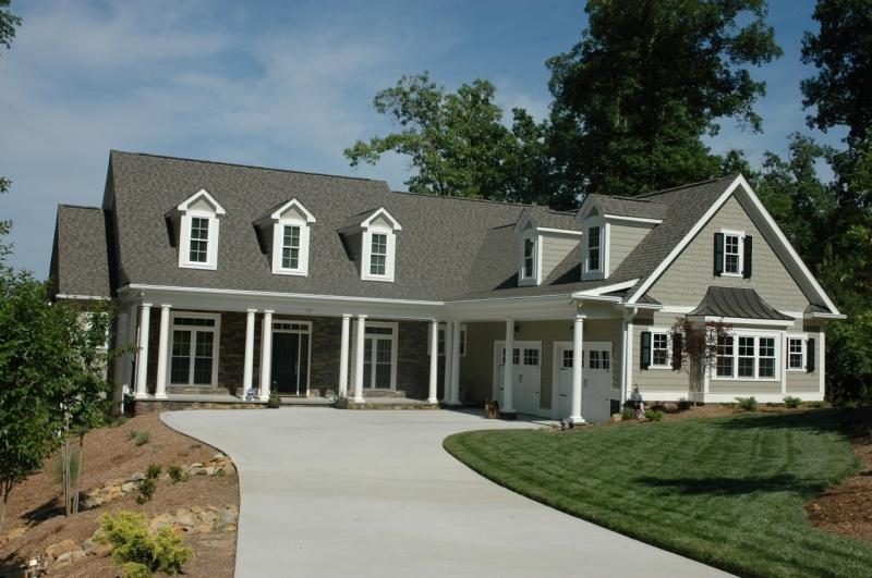 Brandywine House Plan Photo