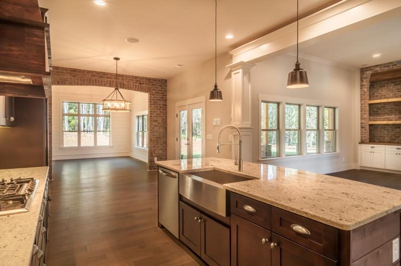 Magnolia Springs House Plan Photo