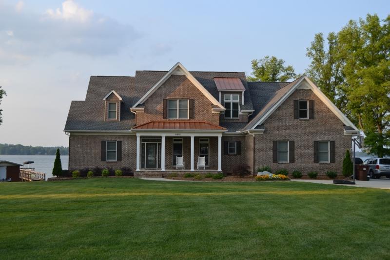 Highland Place House Plan Photo