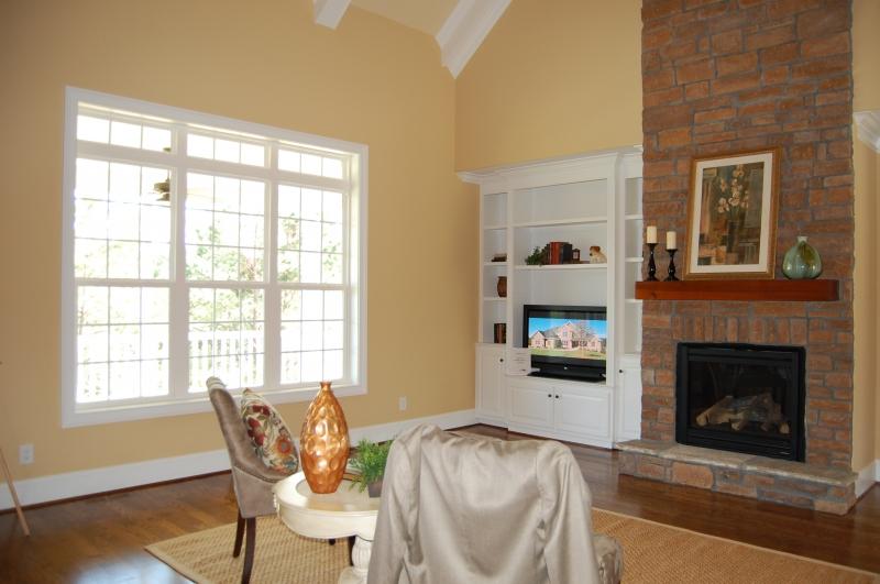 Ridgewood House Plan Photo