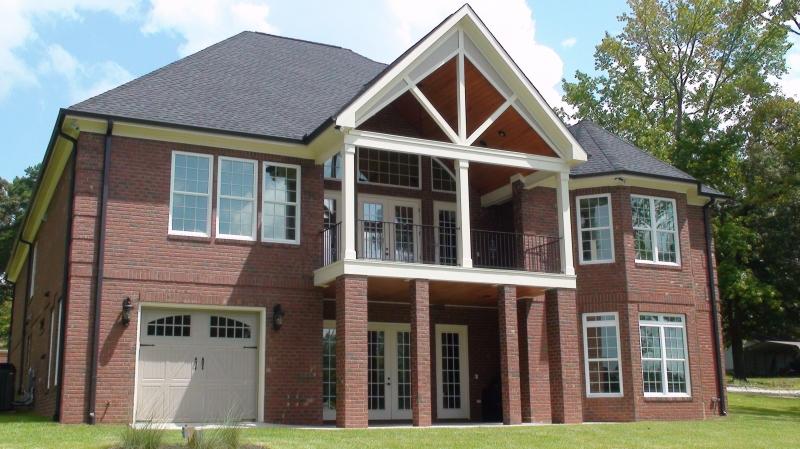 Woodvale House Plan Photo