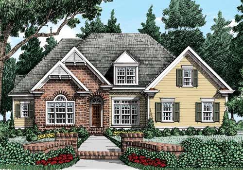 Avondale Park (a) House Plan