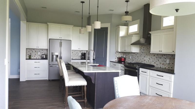 Boulder Summit House Plan Photo