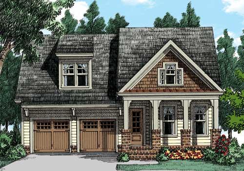 Mimosa House Plan
