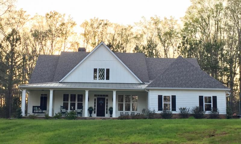 Rosewood House Plan Photo