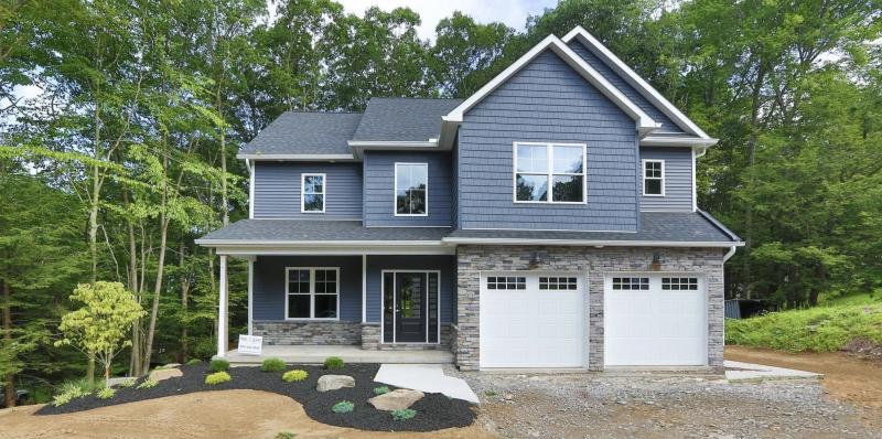 Clarksville House Plan Photo